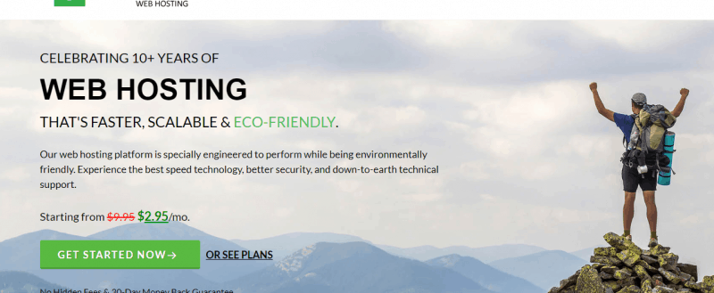 GreenGeeks Review: WordPress Hosting Crafted For Bloggers!