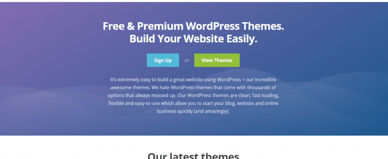 HappyThemes Review: Cheap, SEO Ready and Faster Themes!
