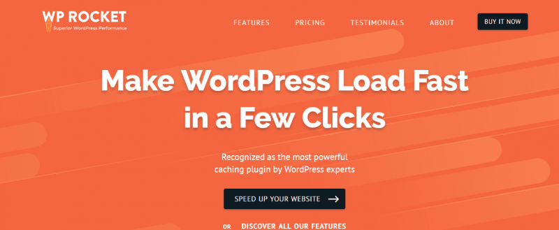WP Rocket Review: The #1 WordPress Caching Plugin For WordPress!
