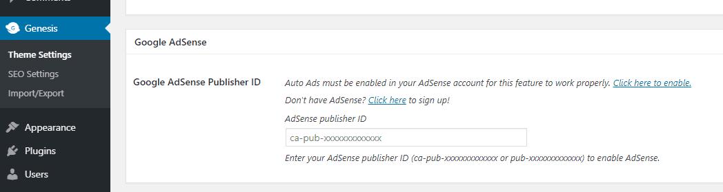 generate pro auto ads