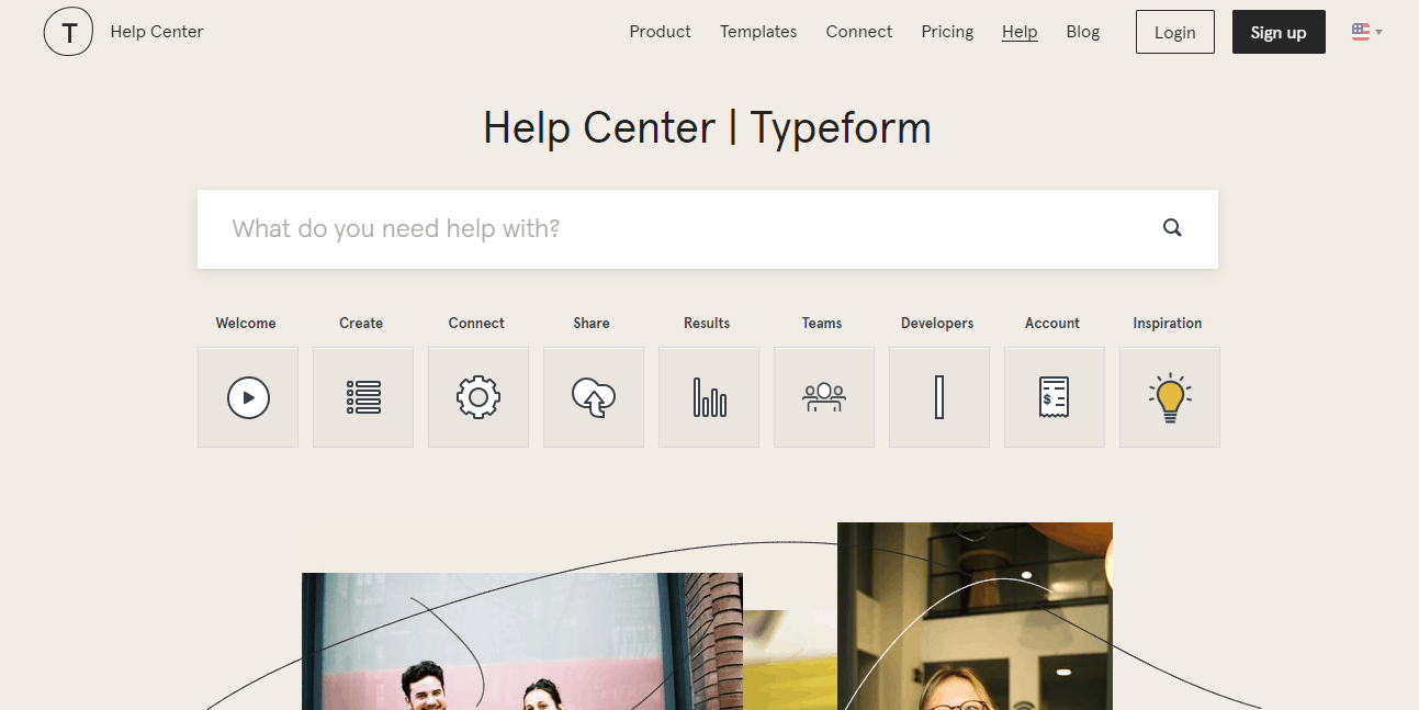 typeform documentation