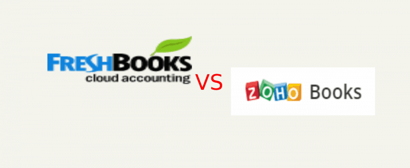 FreshBooks vs Zoho Books Comparison: Best Business Accounting Software?