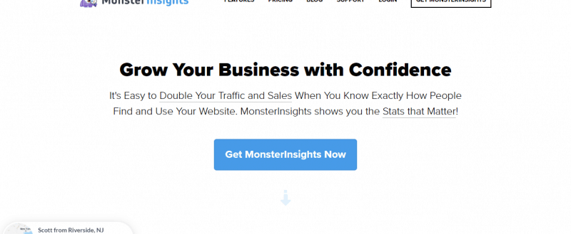 MonsterInsights Review: The Best WordPress Google Analytics Plugin!