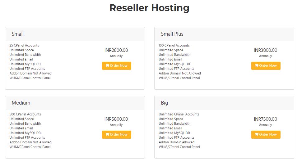 xozz.in reseller hosting