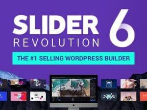 slider revolution 6