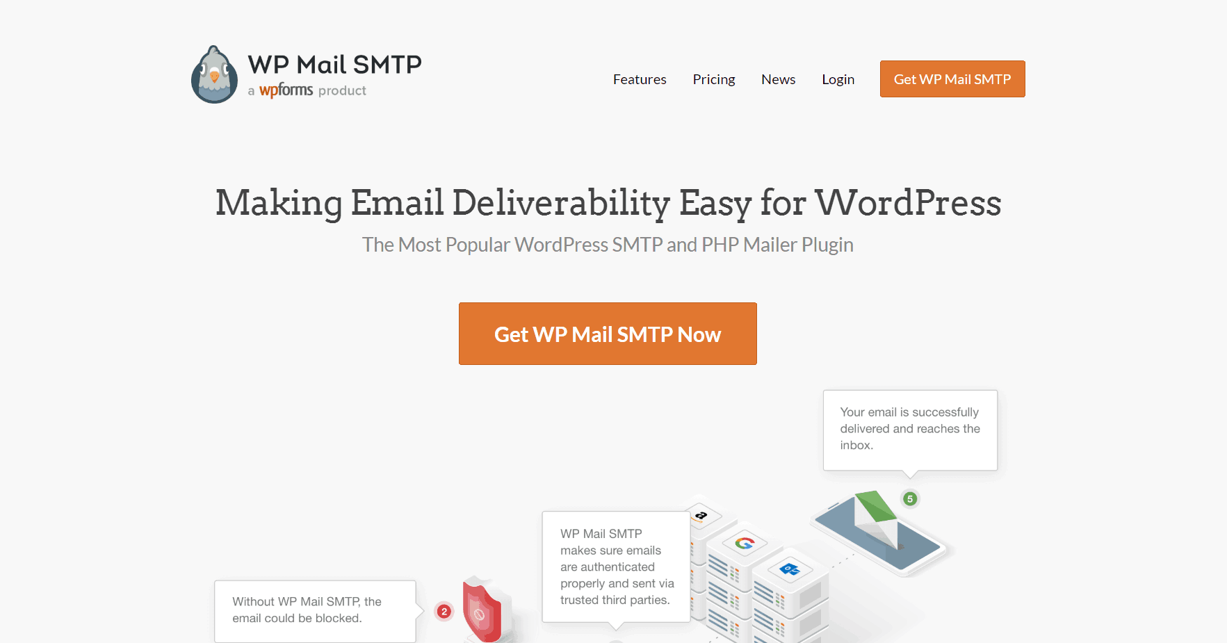 wp mail smtp pro review