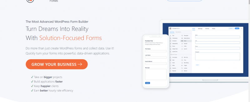 How To Create Custom Calculators with the Formidable Forms Plugin